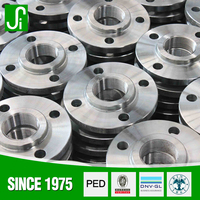 asme carbon steel threaded flange dimensions with favorable price of china flange manufacturer