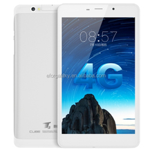 Original Version Cube T8 8 inch IPS Screen Android 5.1 4G Phone Call Tablet, MT8735 Quad Core 1.3GHz, RAM: 1GB ROM: 16GB