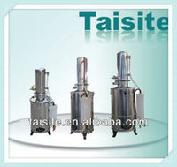 apparatus for distillation,saka water