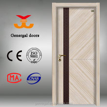 New Interior MDF Melamine prefinished wood door