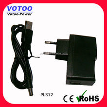5V 1A USB ac / dc power adapter manufactures & suppliers & exporters
