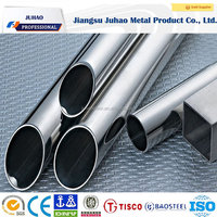 0Cr17Ni12Mo2/00Cr17Ni14Mo2 cold rolled stainless steel pipe pitting corrosion