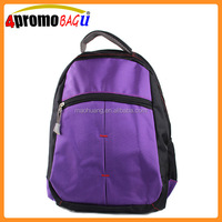 2015 Stock cheap school backapck daypack bag for promotion