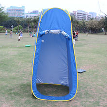 beach camping best selling changing room tent
