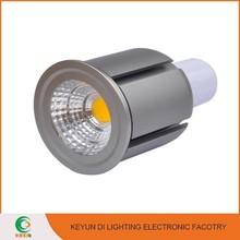 3 Years Warranty Aluminium 3W 5W 7W LED COB Spot Light Indoor Lighting