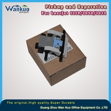 Pickup roller/paper feed roller/printer parts for HP 1319/3050/3015