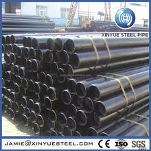china supplier seamless steel pipe with first grade for oil and gas