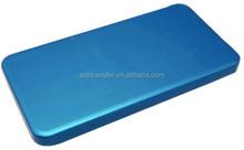 3D sublimation mobile phone case aluminum mould for Blackberry Z10