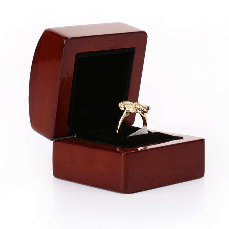 Wedding Ring Gift Box : Wedding Gift Wood Ring Box - Buy Wood Ring Box,Gift Wood Ring Box,Ring ...