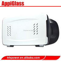 """Wholesale Price 3D personal theater glasses 4-6"""" Android IOS Phone"""