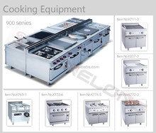 Commerical Electric Cooking Equipment(CE)