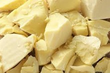 100 % RAW NATURAL COCOA BUTTER