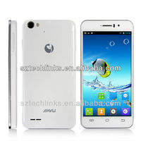 JIAYU G4 3000 mA Battery MTK6589T Quad Core Dual SIM 4.7 Inch Android 4.2 Mobile Phone