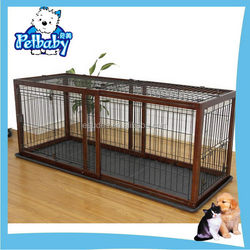 Best quality latest supplier pet cage exercise pens for dogs