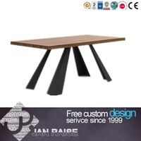 Wood Dining table / dining table / dining room furniture