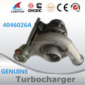 Turbo supercharger ism11 4046025/4046026 r485lc-9 para