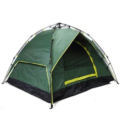 2015 Hot Sale Luxury Inflatable Camping Tent