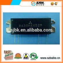 Amplificador MOSFET RF módulo RA30H4452M