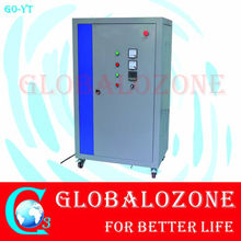 LGE Green Program Products the Water cooled Ozone Generator
