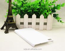 UV Printing blank hard case for huawei p8