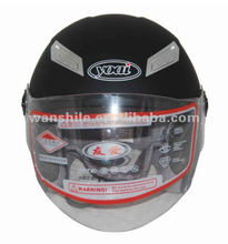NEW ABS half face helmet motorcycle