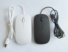 Cheapest PC Wired USB Optical Mouse