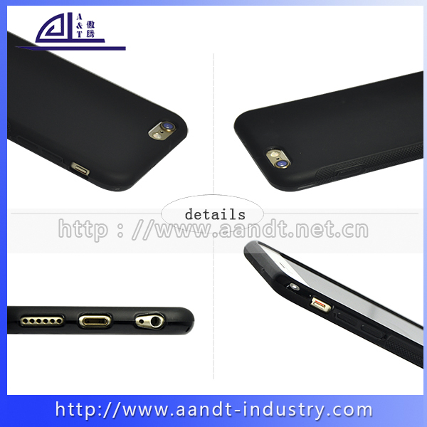 2015 Fashion Design Ultra thin tpu Case For iPhone 6 Case