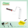 rodillo de pintor, accesorios para pintores, herramientas de los pintores, utensilios de pintor