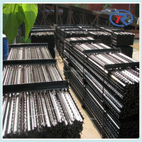 Bitumen coated Israel Y stake for wholesale