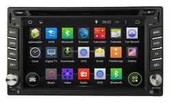 Android car dvd player with gps wifi 3G