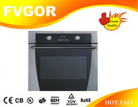 built-in copper microwave ovens