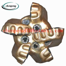 100% new High Quality PDC Drill bit for petroleum drilling equipment from chenpeng