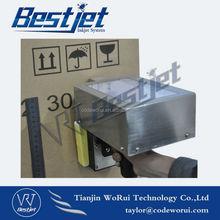 hand manual human hot foil stamping machine