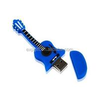 Guitar USB Flash Drive / Electric Guitar USB Flash Drive / Musical Instrument USB Flash Drive