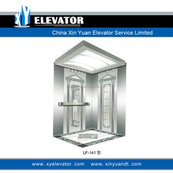 XY Elevator Etching Cabin
