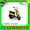 HOT SALE brand-new design OMG YY50QT-23 YY125T-23 YY150T-23 scooter motorcycle