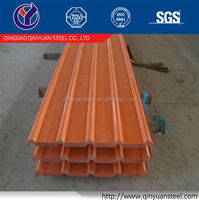 galvanized sheet price metal roofing material corrugated galvanized zinc roof sheets