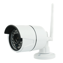 Wifi 1080P 2.0MP Cloud P2P Onvif Wireless Outdoor Ip Camera Ip66 Waterproof