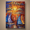 Latest Wholesale Handmade Modern Abstract Painting For Sale