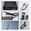 SDA-15B 15W PC Controle Stereo PLL Transmissor de FM
