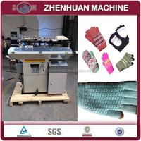 5G|7G|10G Full Computerized Jacquard Glove Knitting Machine For sale