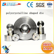 Trade Assurance China manufacturer of extrusion diamond tool for wpc decking panel