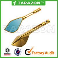 high quality universal motorcycle rear mirror for FZ16