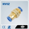 HPM/plastic pneumatic fitting from pneumatic central Manufacturers