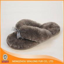 funky women australian sheepskin slippers