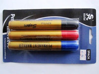 XT-966 Factory produce Permanent marker as industrial marking