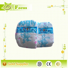All best raw material of baby diaper made hot selling product