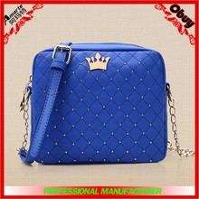 2015 new trendy fashion women bags candy color handbags factroy online shopping