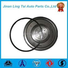 weichai HOWO shacman shannxi heavy truck flywheel gear ring for truck parts
