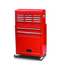 Hot promotion Metal Tool Chest and Tool Cabinet Combo